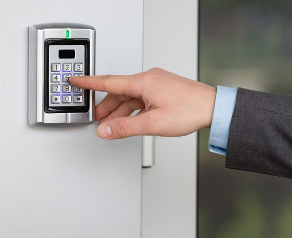 Integrated Entry Systems